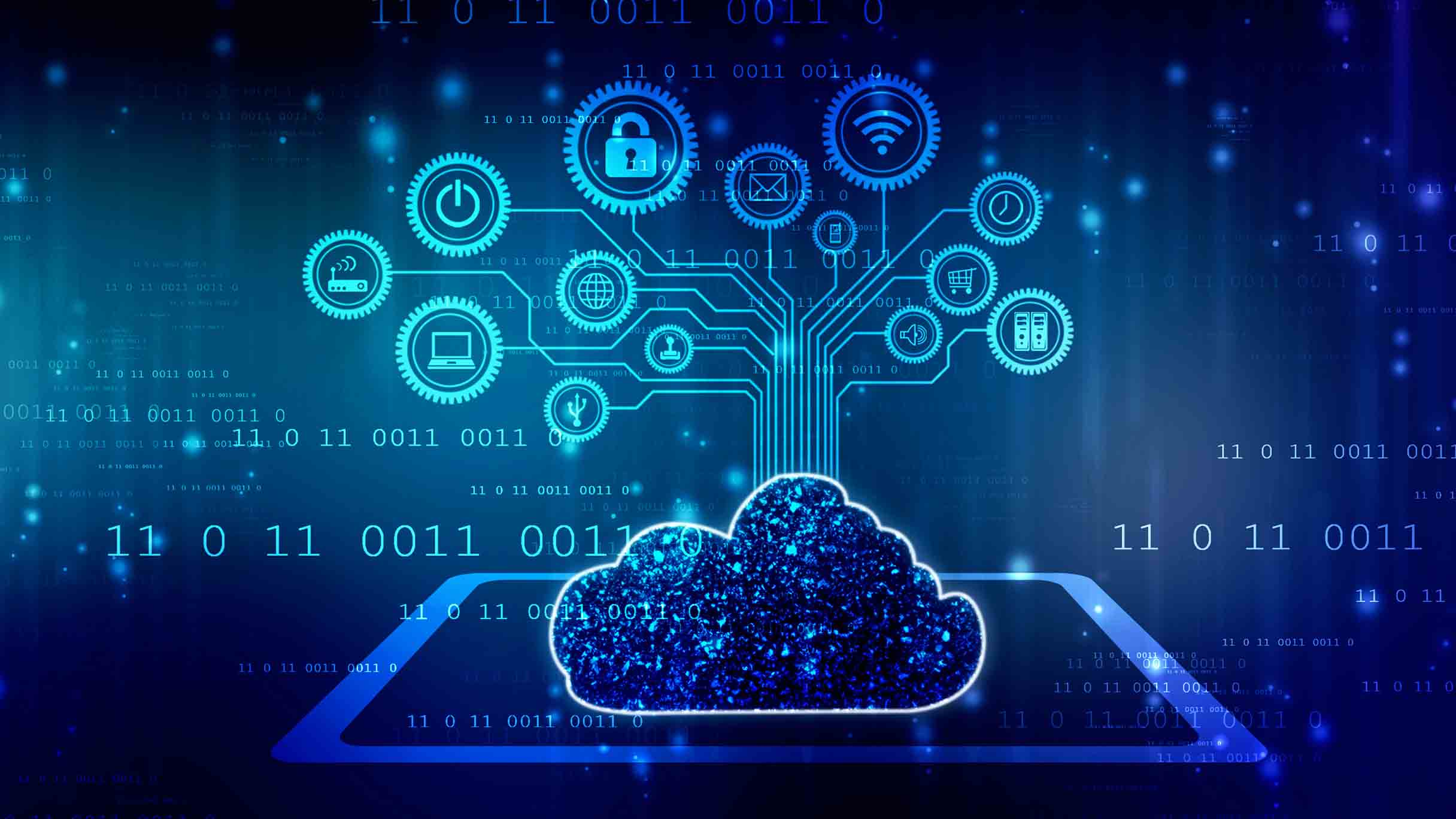 Hybrid manufacturing uses edge to cloud technology | GE Digital
