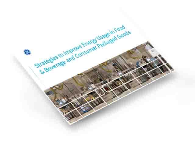 Strategies to improve energy use | GE DIgital