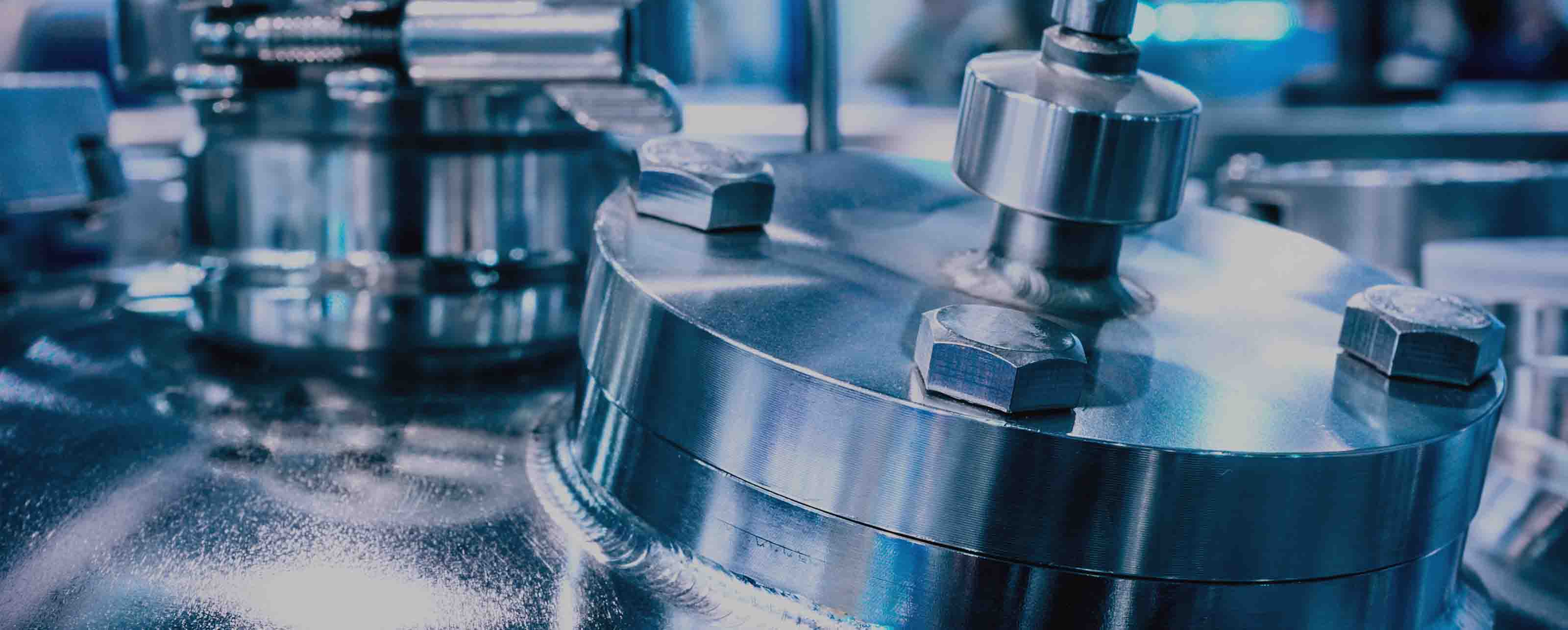 GE Digital software helps pharmaceutical manufacturers optimize production