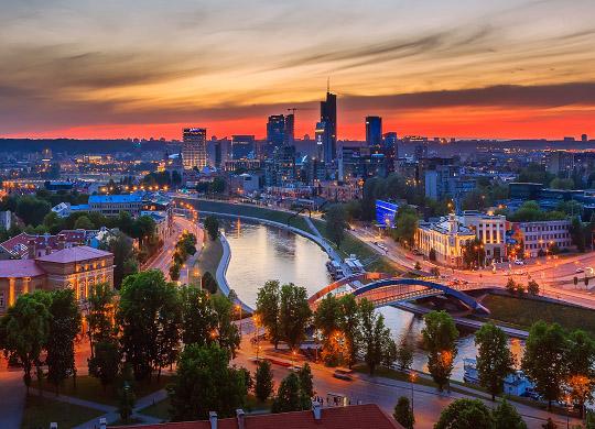 Digital Transformation at ESO   Lithuania