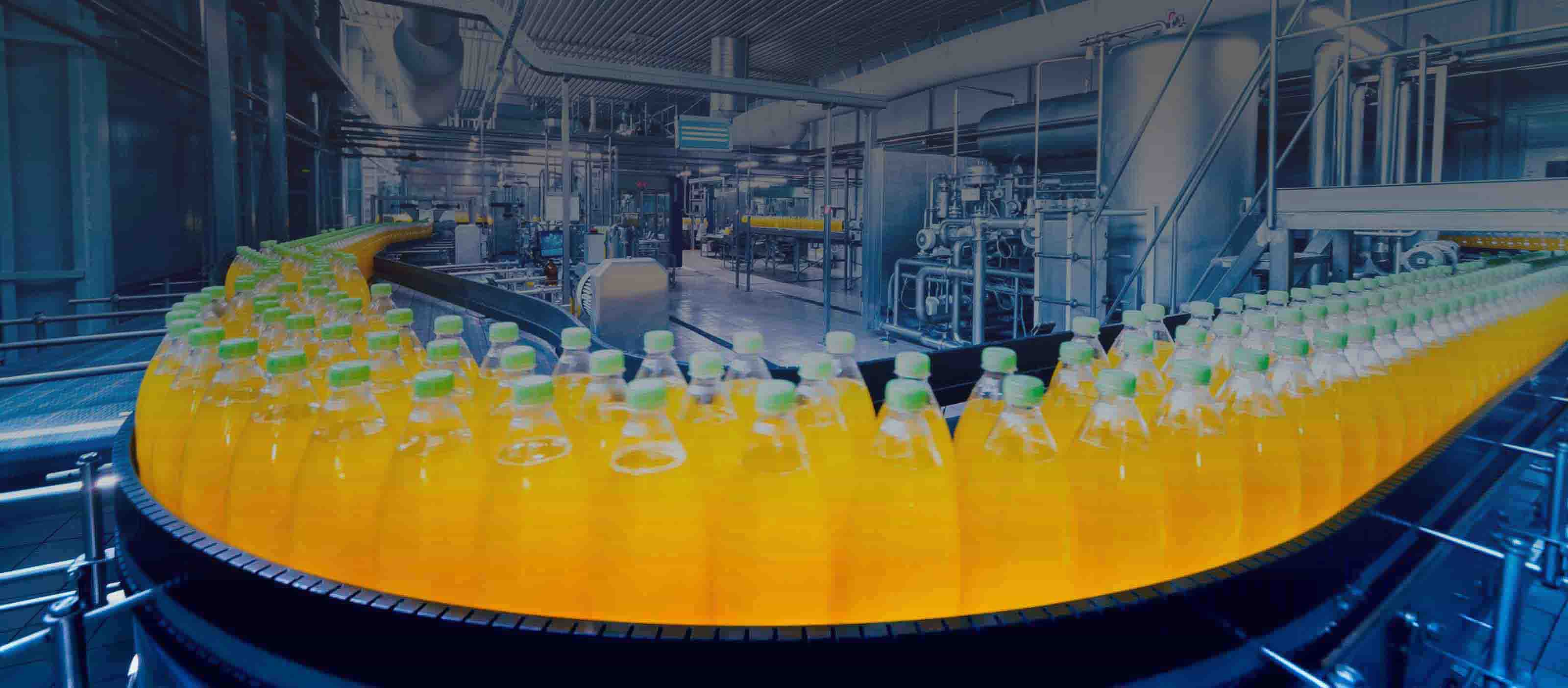 Software for food & beverage manufacturing | GE Digital