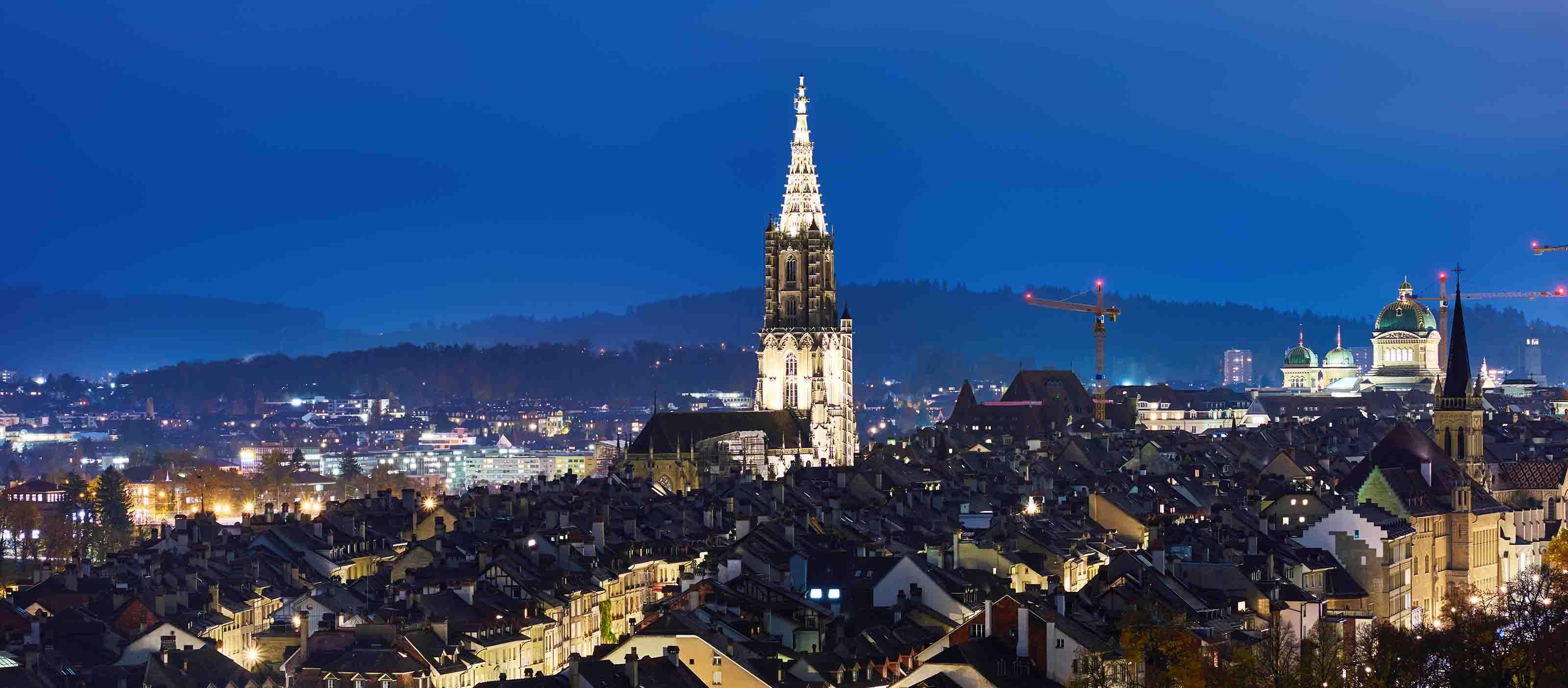 GE Digital helps Swisscom meet the growing need for telecom bandwidth in Switzerland