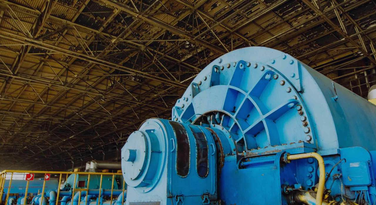 Software for power generators for asset health and predictive maintenance | GE Digital