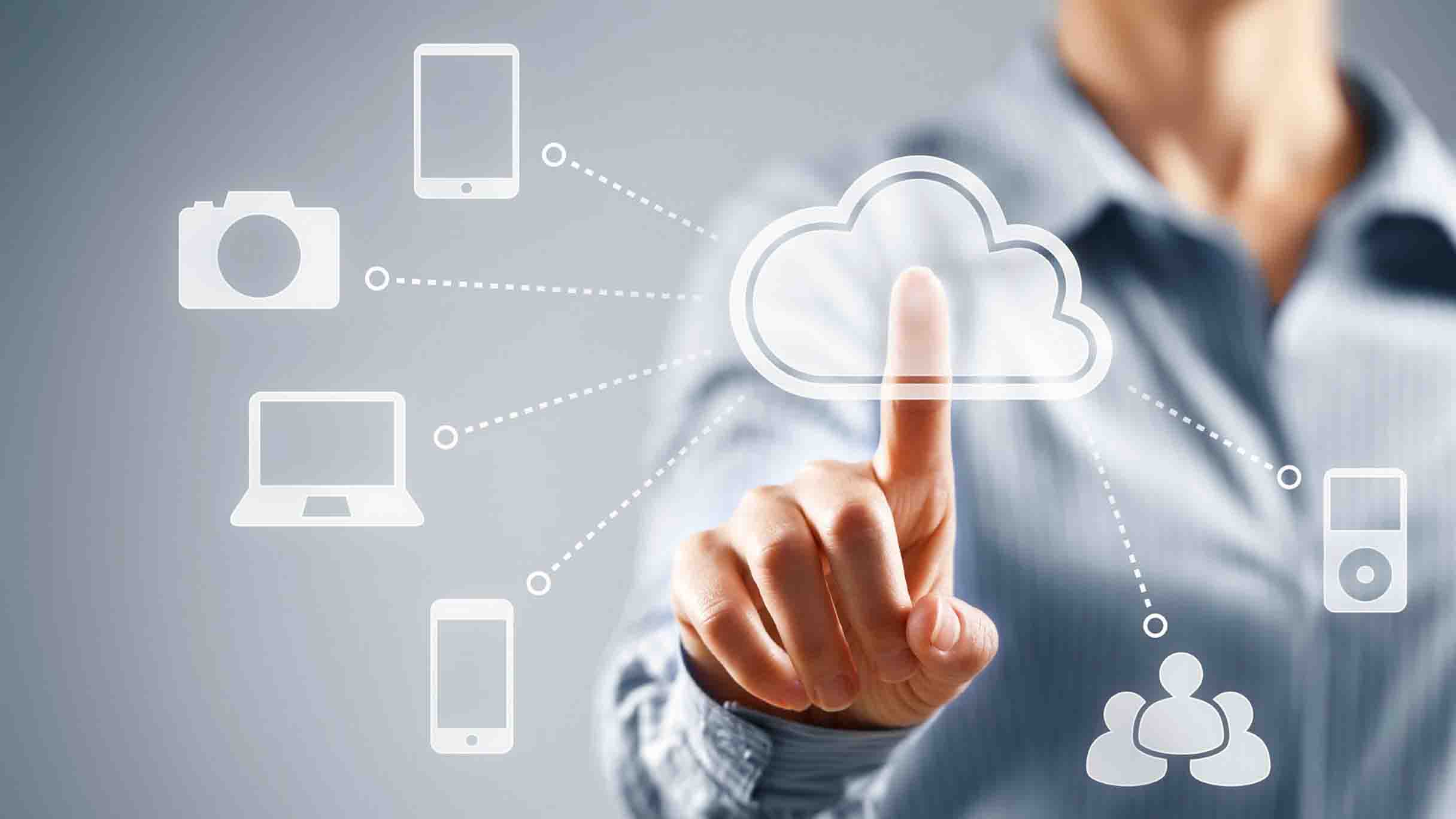 GE Digital's Smallworld can be deployed into a public cloud, such as Amazon AWS or Microsoft Azure