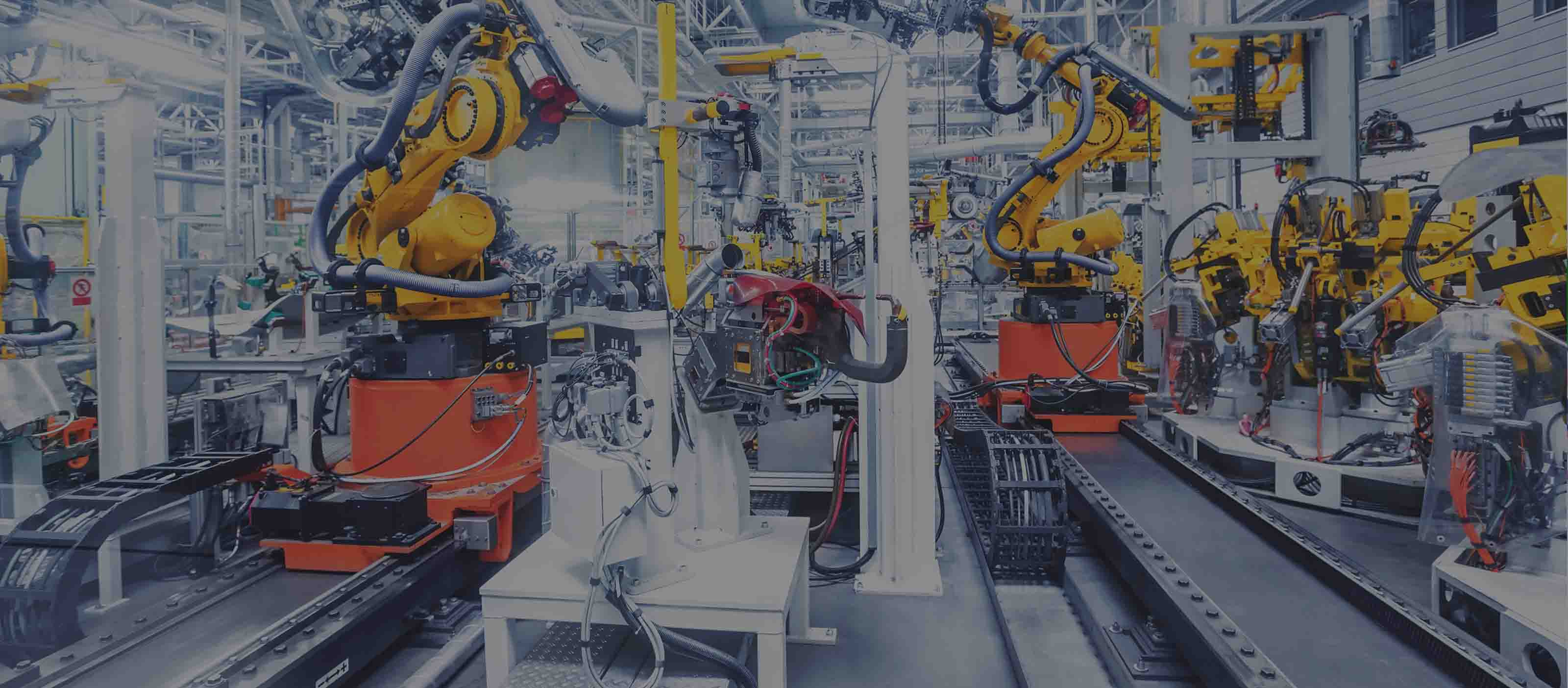 GE Digital Software for Automotive Manufacturers help improve operations