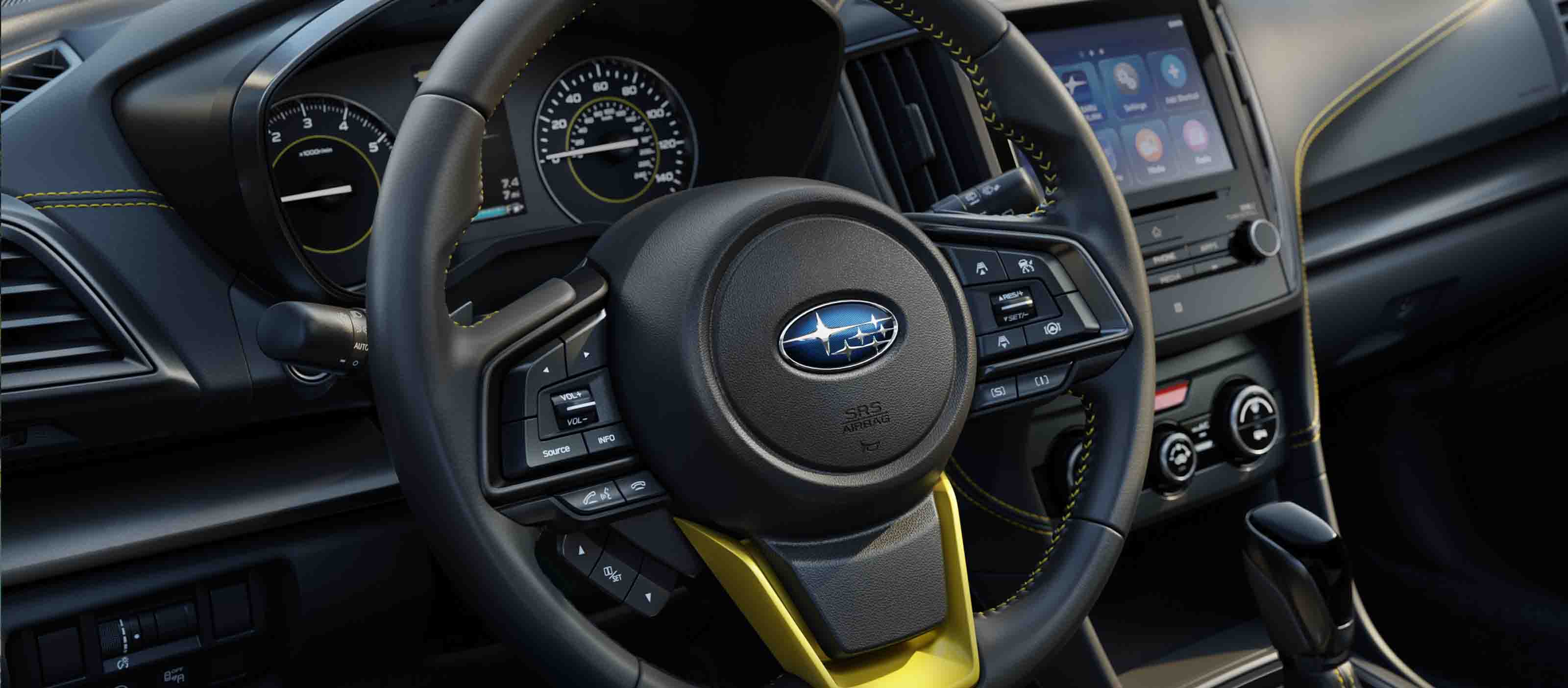 GE Digital software is helping Subaru become the fastest growing car manufacturer in NA