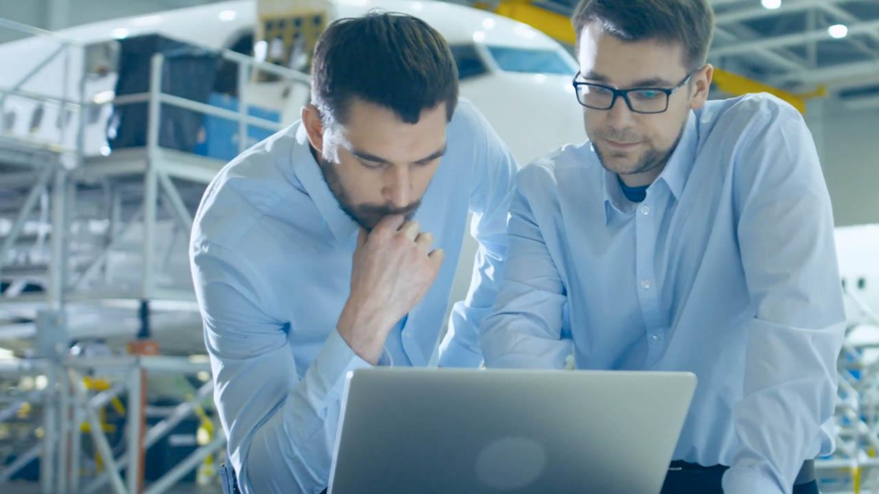 GE Digital | Software for Aviation