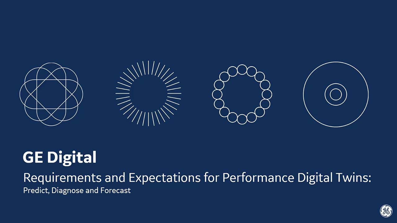 Digital Twin Requirements & Expectations | Thumbnail