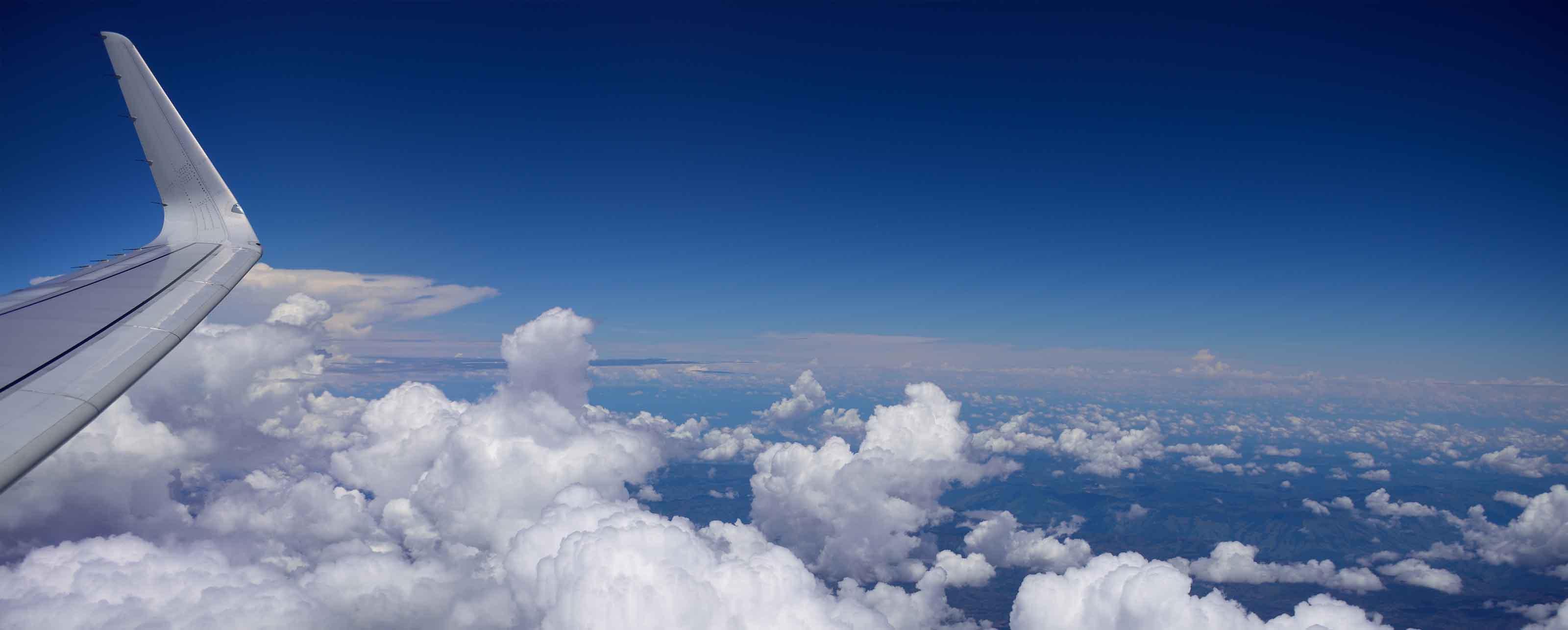 Software for aviation | GE Digital