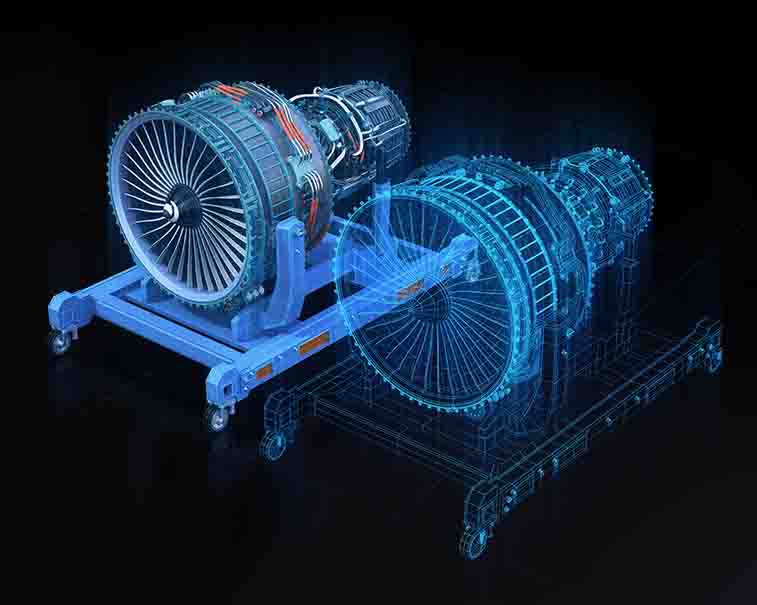 Digital Twin Technology | GE Digital