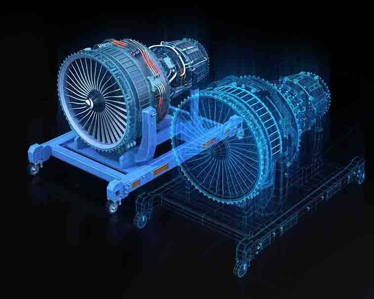 Digital Twin technology uses predictive analytics to drive higher efficiencies