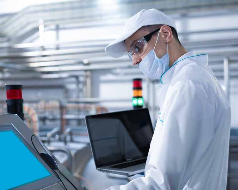 Customer stories for GE Digital software | LIfe Sciences