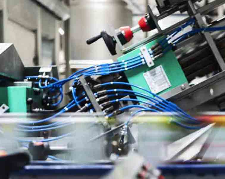 Manufacturing & Digital Plant | Software from GE Digital