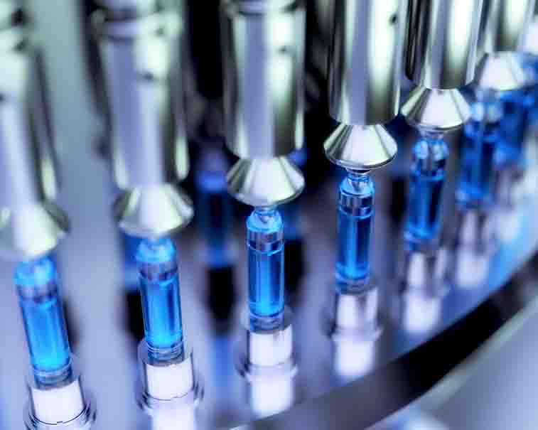 Software for Pharmaceutical manufacturing | GE Digital