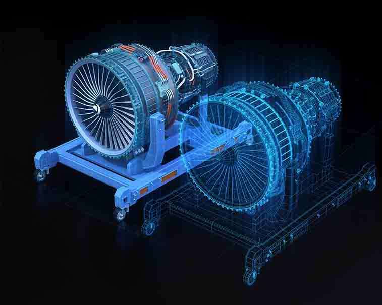 Digital Twins for Power Generation | GE Digital