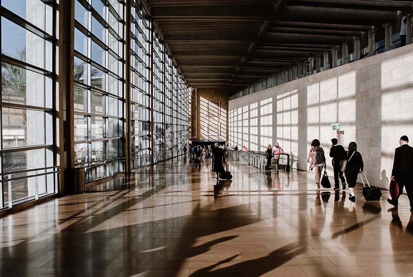 Customer Influence Management software for airline communications | GE Digital