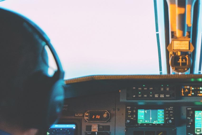Navigation services helps increase airspace efficiency | GE Digital