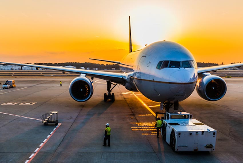 Fuel Insight software helps increase fuel efficiency for aviation | GE Digital