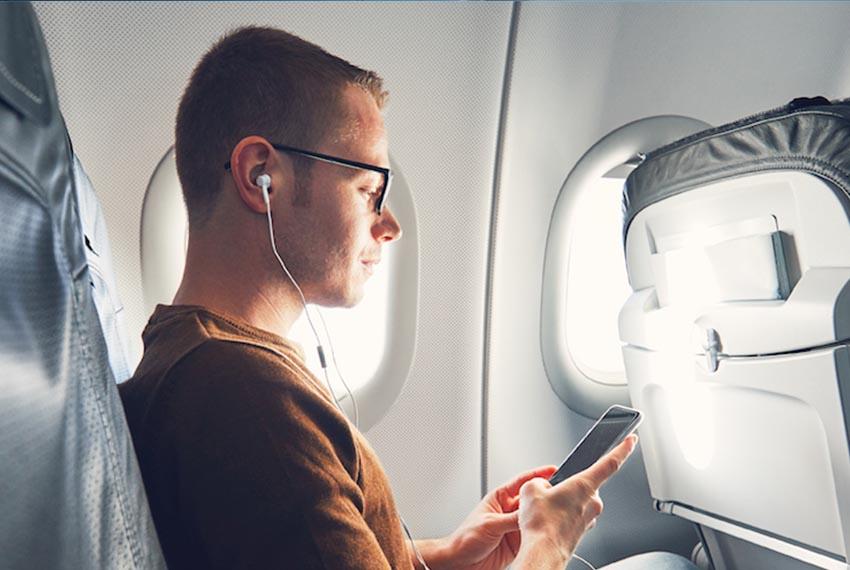 Digital Flight | Digital airline | Aviation software
