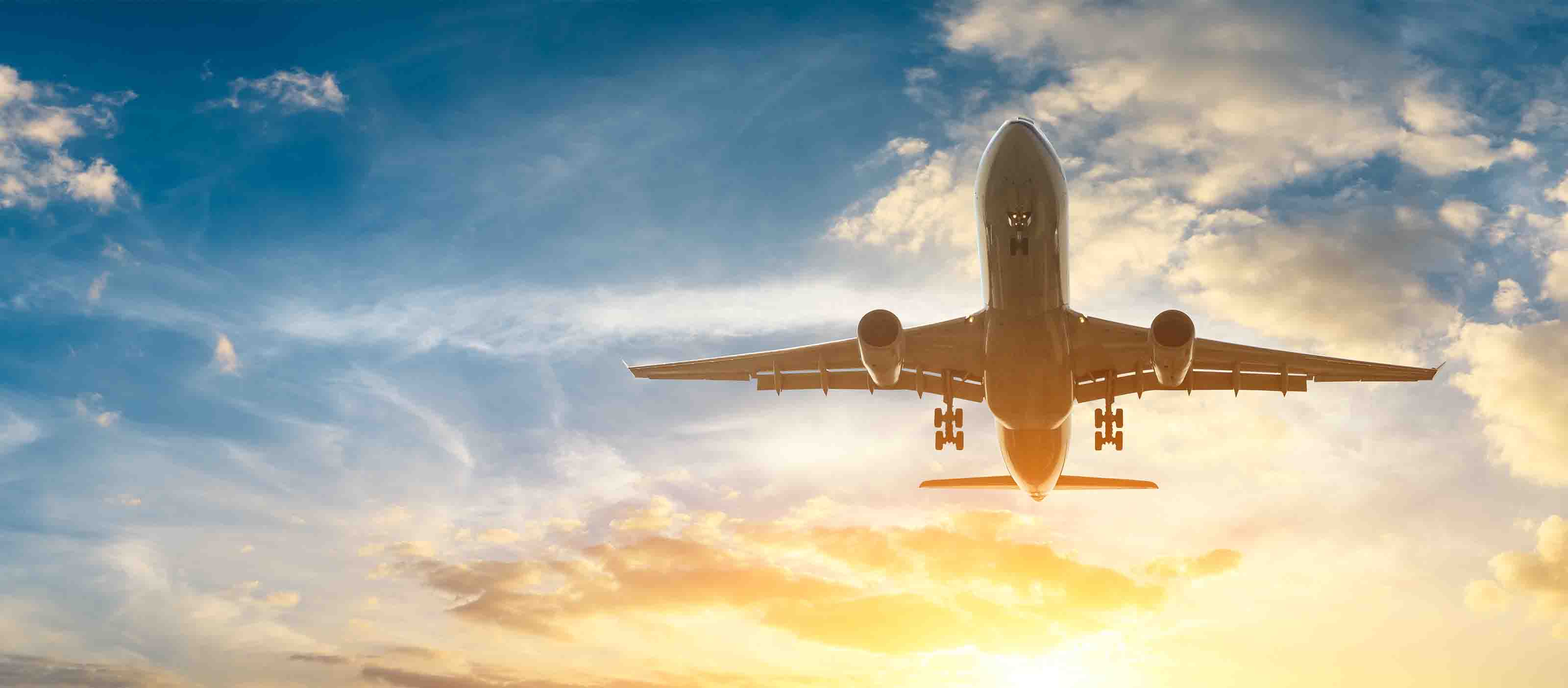 Software for Aviation | Flight Data Connect | GE Digital