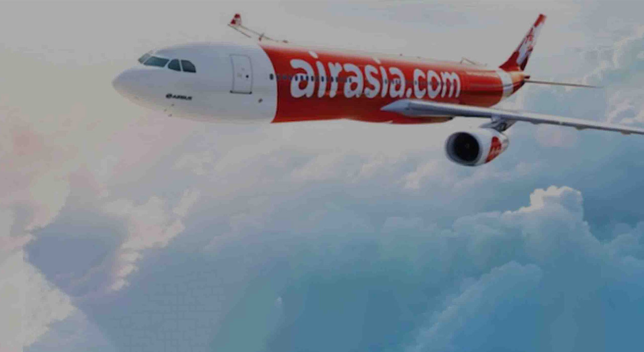 AirAsia uses GE Digital software to save on fuel costs