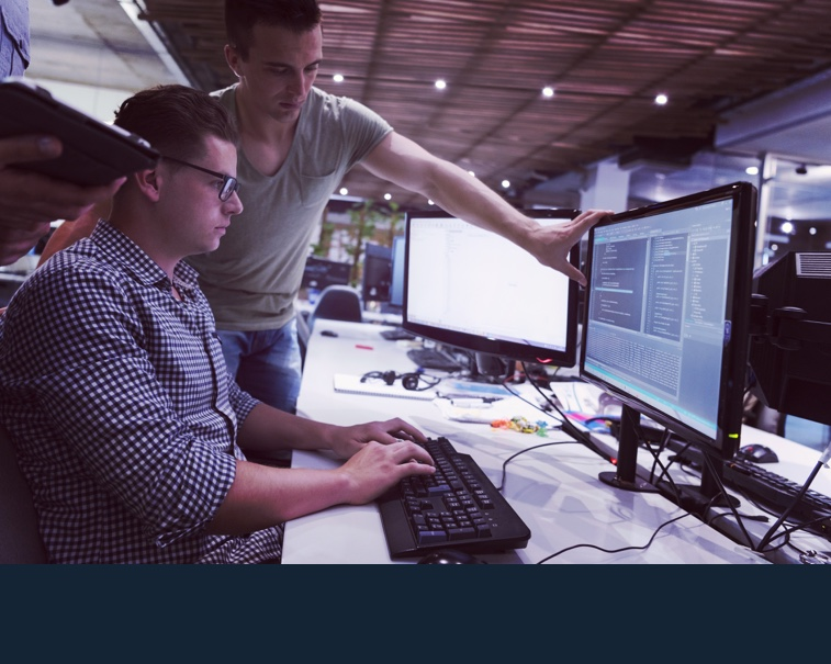 Cyber Security for Power Generators | GE Digital