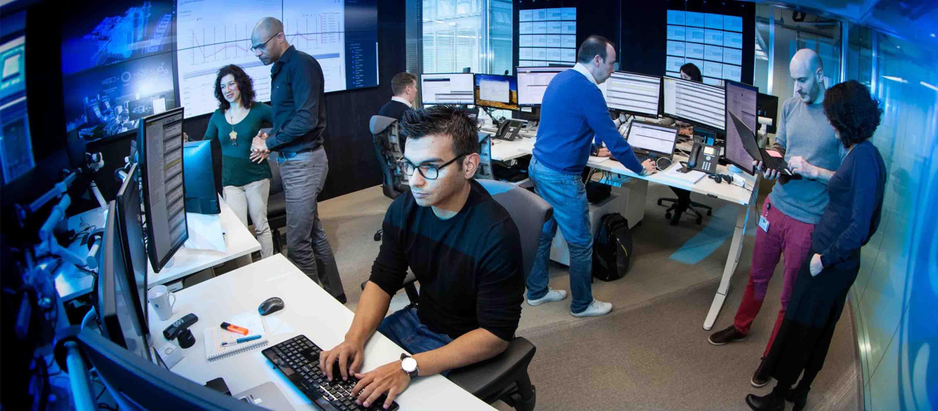 GE Digital's IMS Paris Center | Diversity and Inclusion
