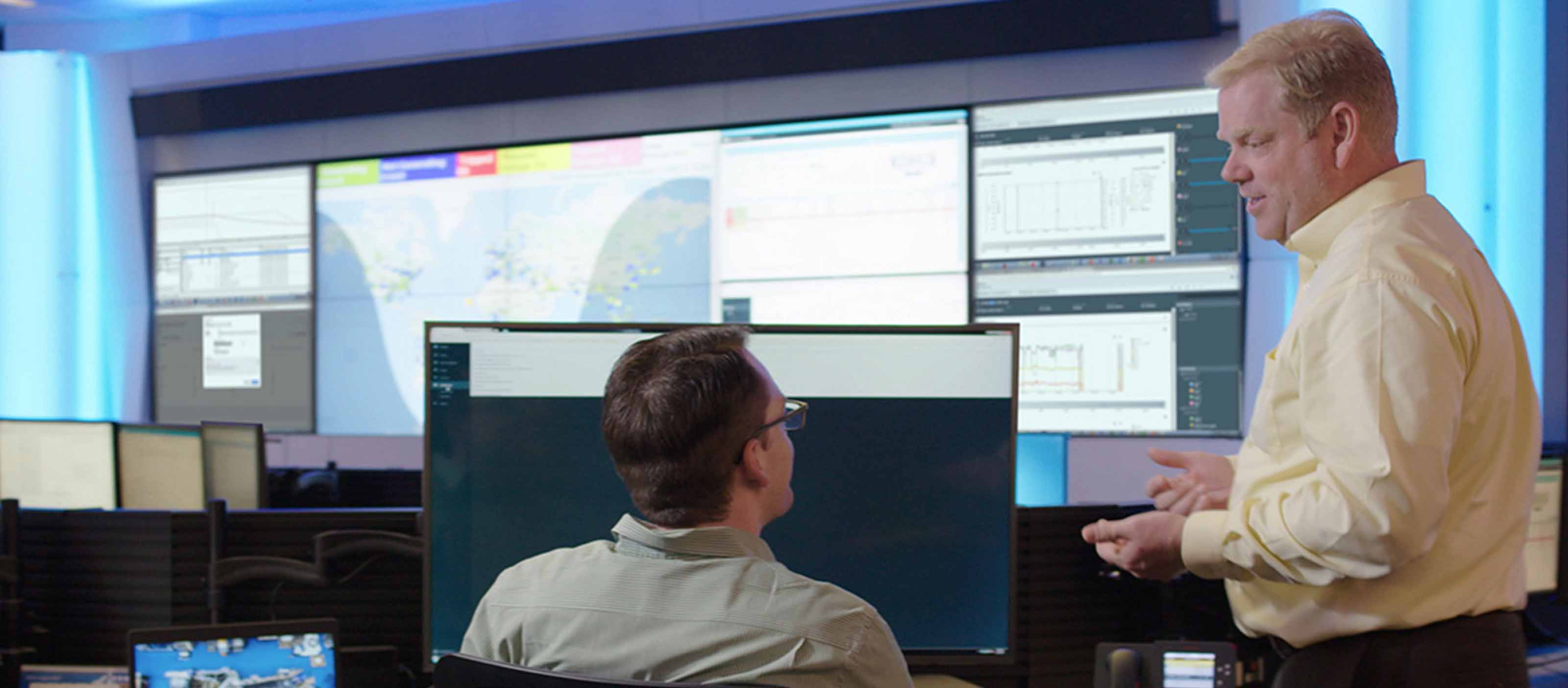 SmartSignal from GE Digital | Predictive analytics software in use in Atlanta MDC