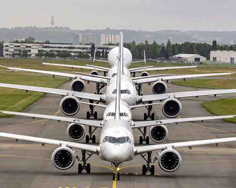 Asset Records software for Aviation to help manage aircraft records and leased assets