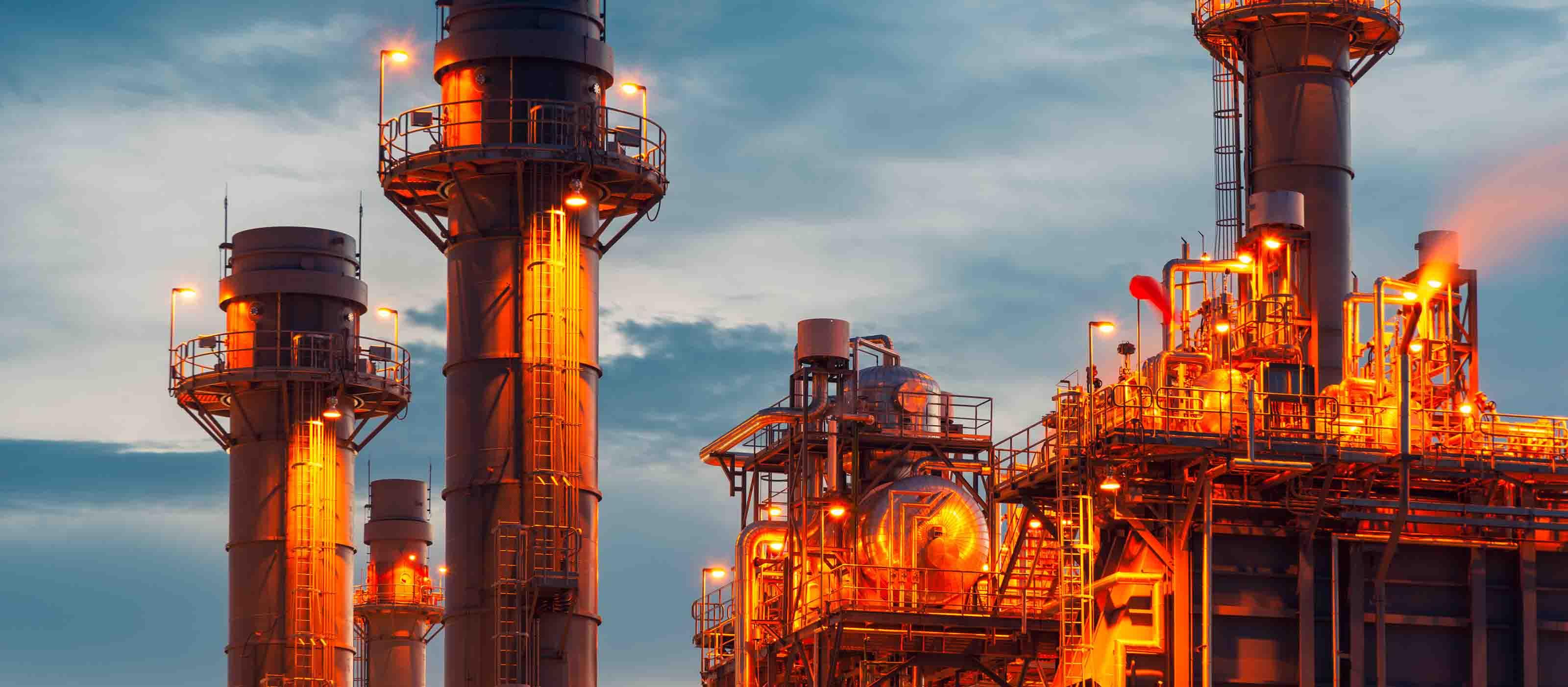 Asset Performance Management (APM) software for Power Generators | GE Digital