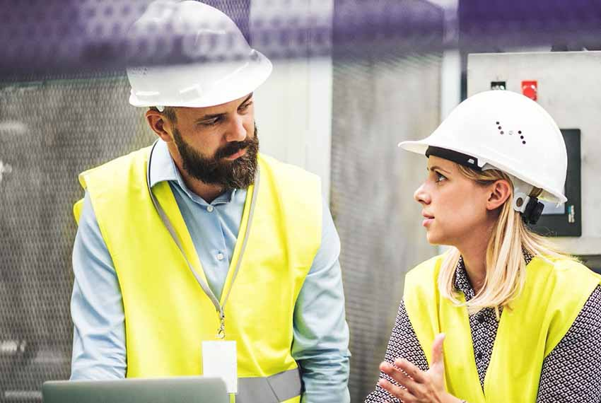 Solutions design services to accelerate return on MES investment | GE Digital