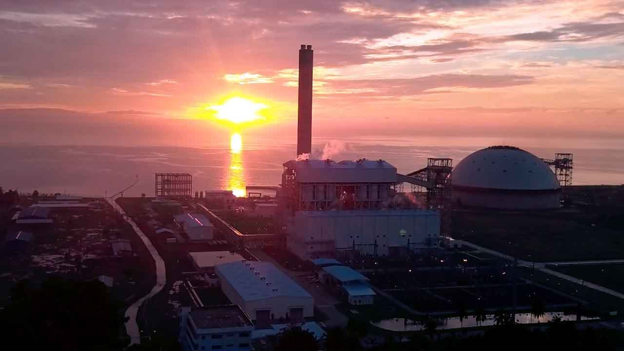 Aboitiz Power Avoids Potential Productivity Losses with GE Digital Software