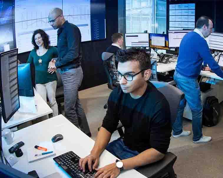 Inclusion & Diversity at GE Digital's Paris office