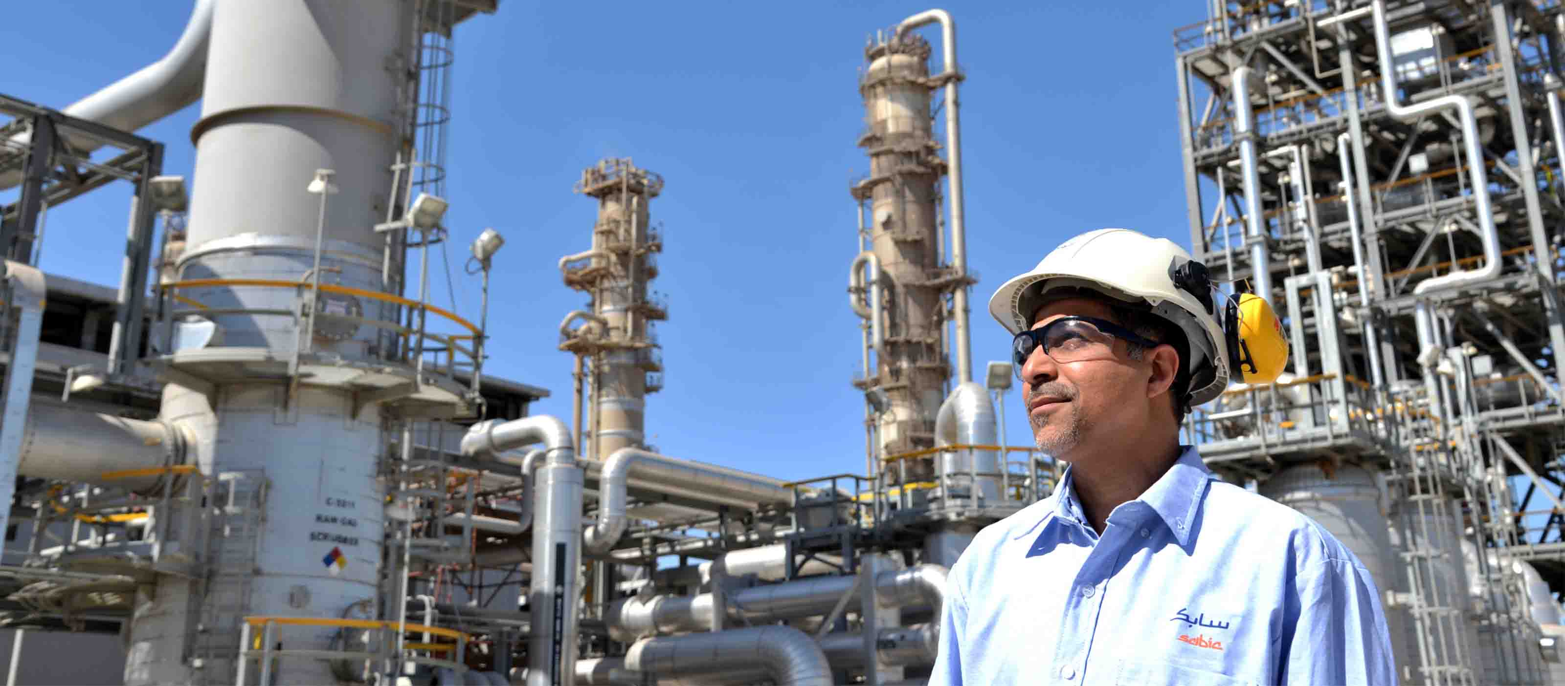 Assisting SABIC in Oil & Gas with APM software from GE Digital