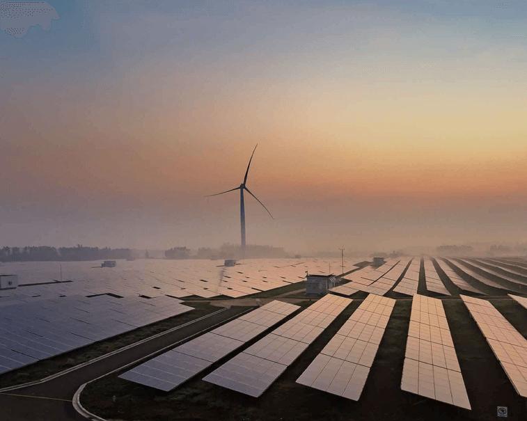 Renewables and DER Orchestration | GE Digital software