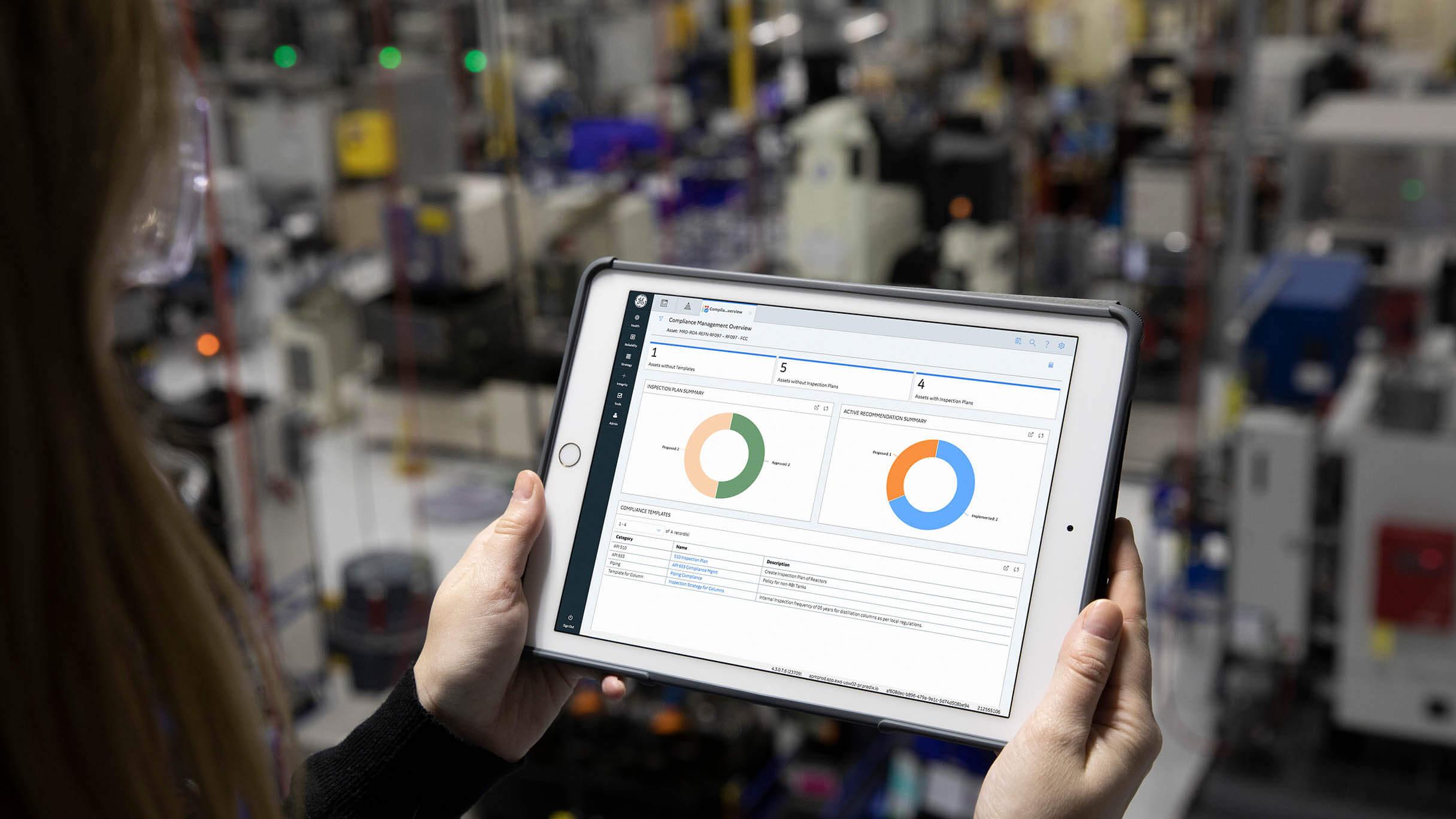 APM Integrity   GE Digital   Asset Performance Management Software