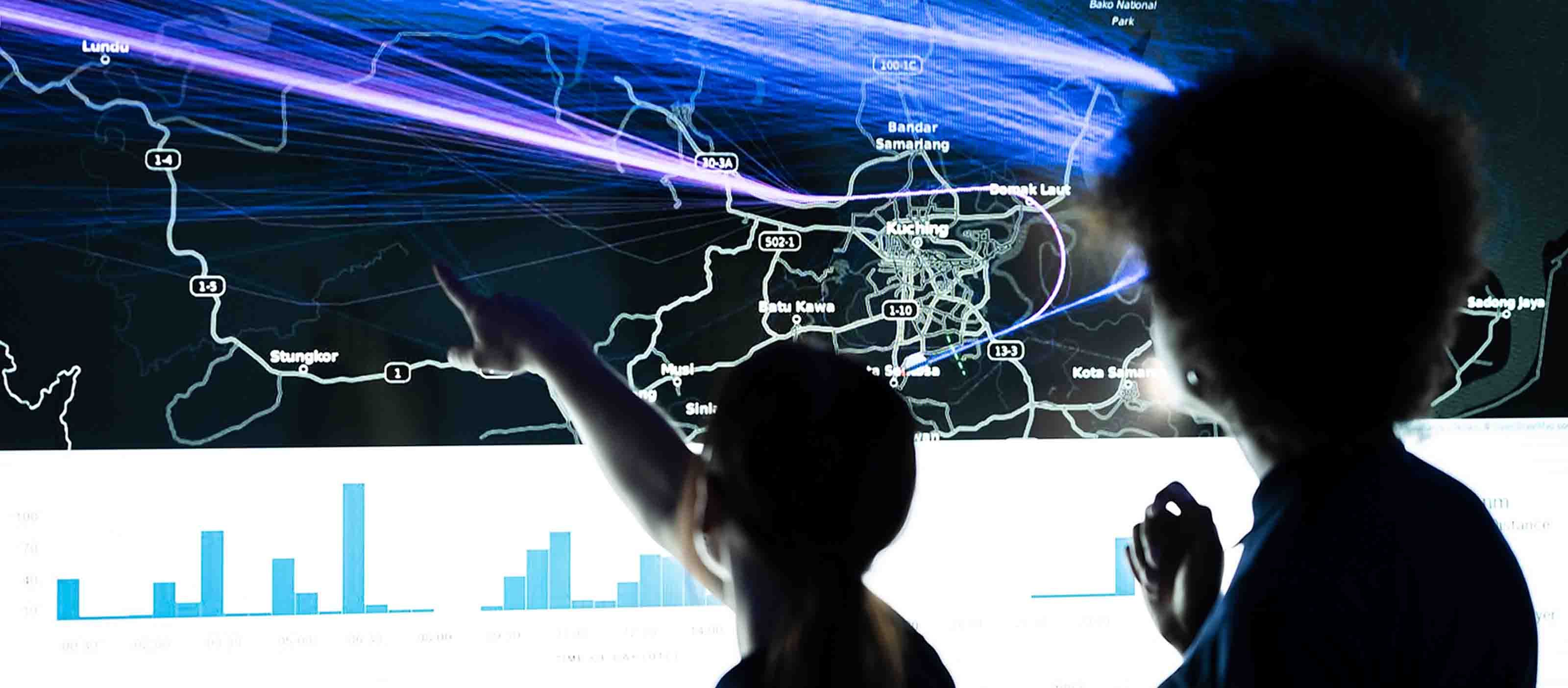 Airspace Insight uses predictive analytics to reduce inefficient airtime and costs | GE Digital