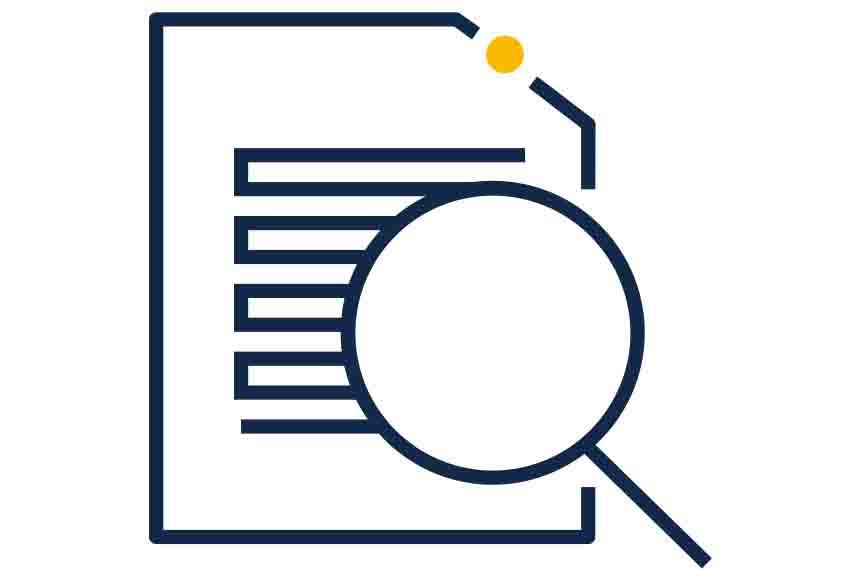Documentation icon for GE Digital's iFIX HMI/SCADA software