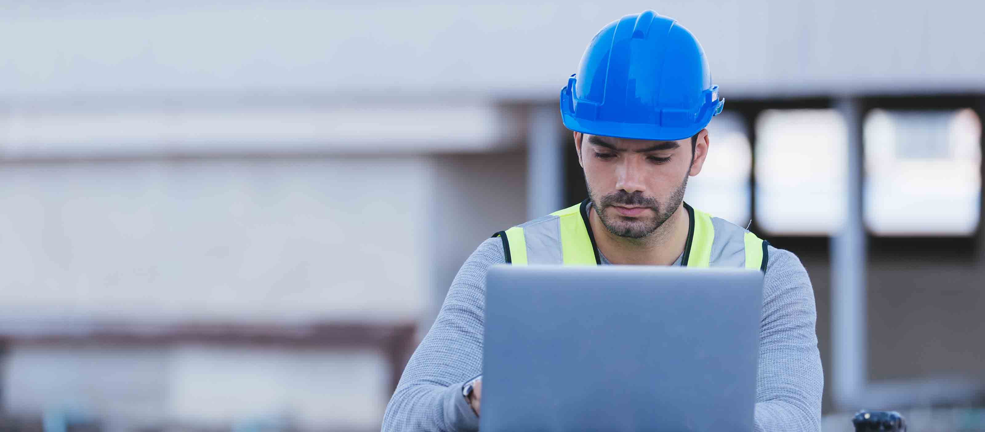 Connected worker using GE Digital industrial and digital twin software