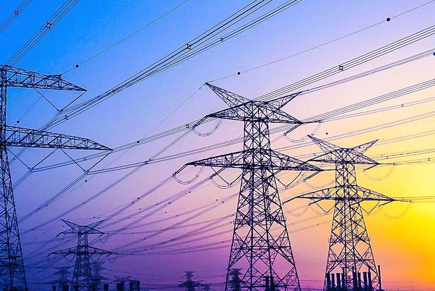 GE Digital software for transmission and distribution companies