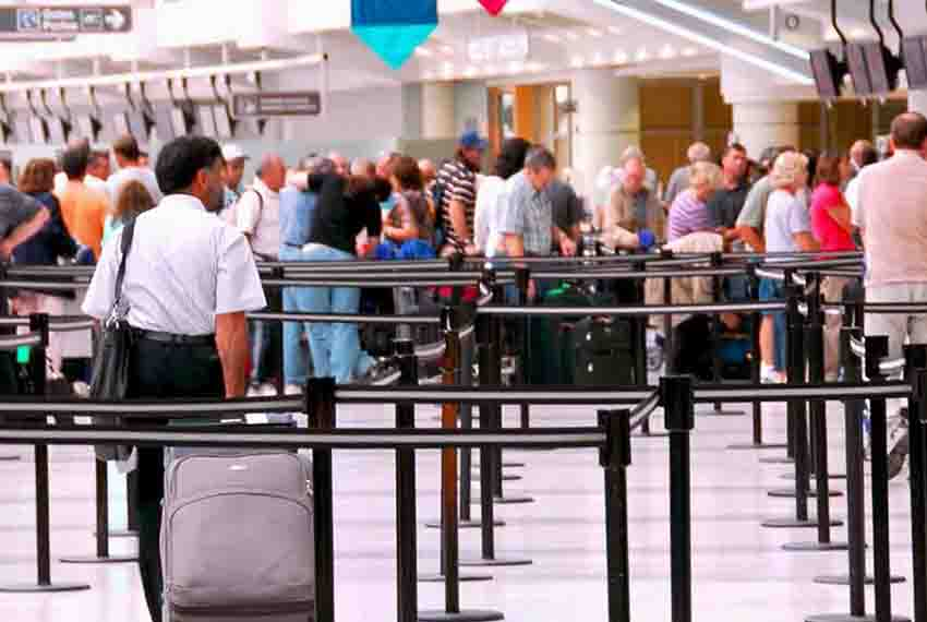 Network operations software optimizes the passenger experience | GE Digital