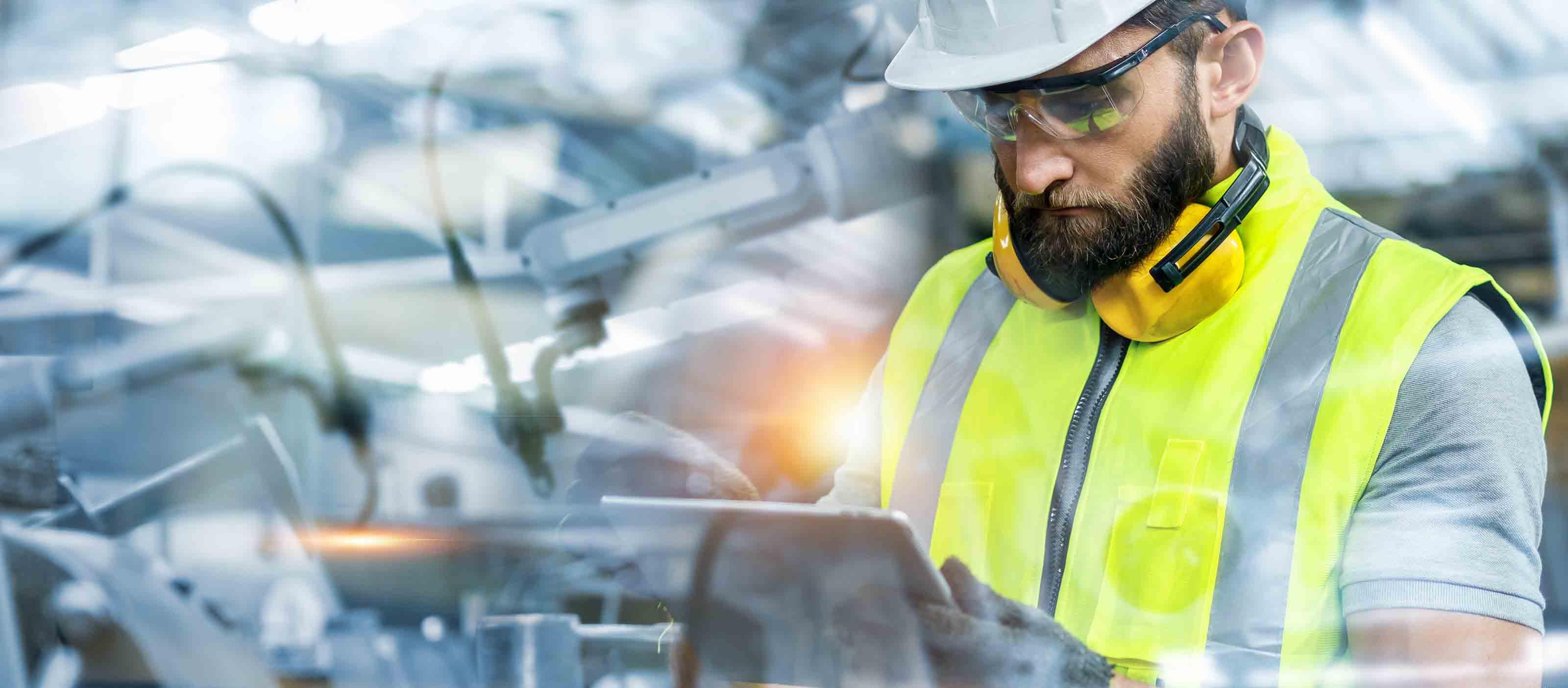 Predictive analytics for preventative maintenance in industrial manufacturing   GE Digital