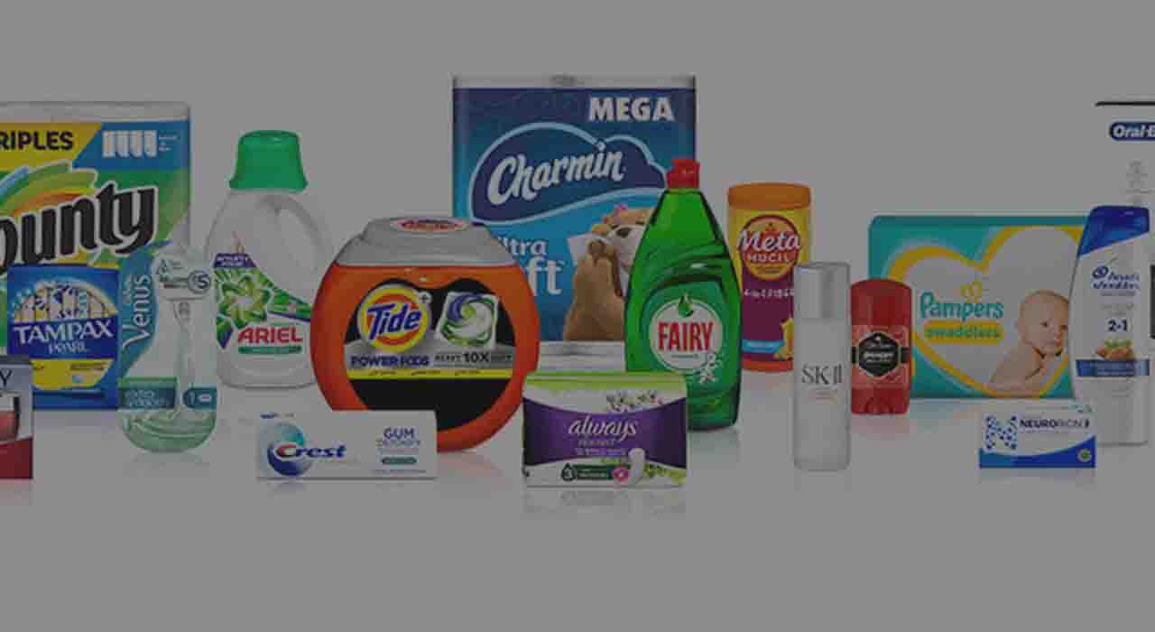 Procter & Gamble Delivers Factory of the Future with GE Digital software