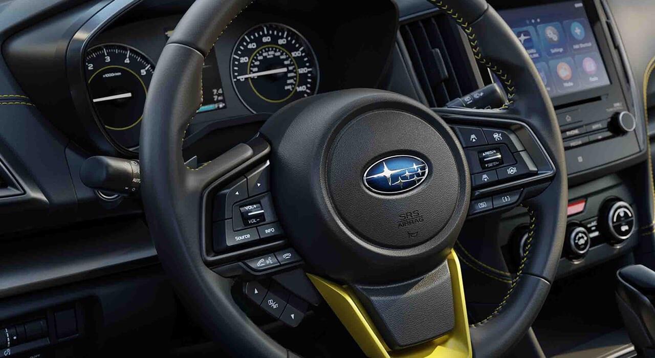 Subaru uses GE Digital iFIX HMI/SCADA software to meet demand