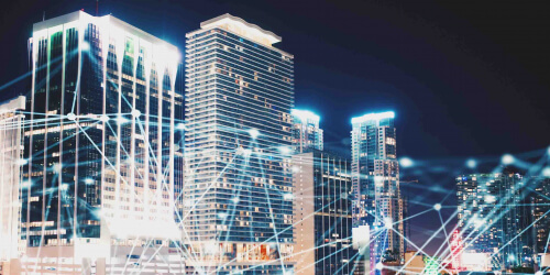 Geospatial network systems by GE Digital help utilities manage city power