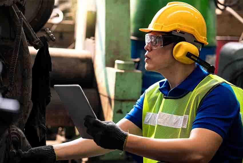 Industrial automation engineer, IoT software, GE Digital