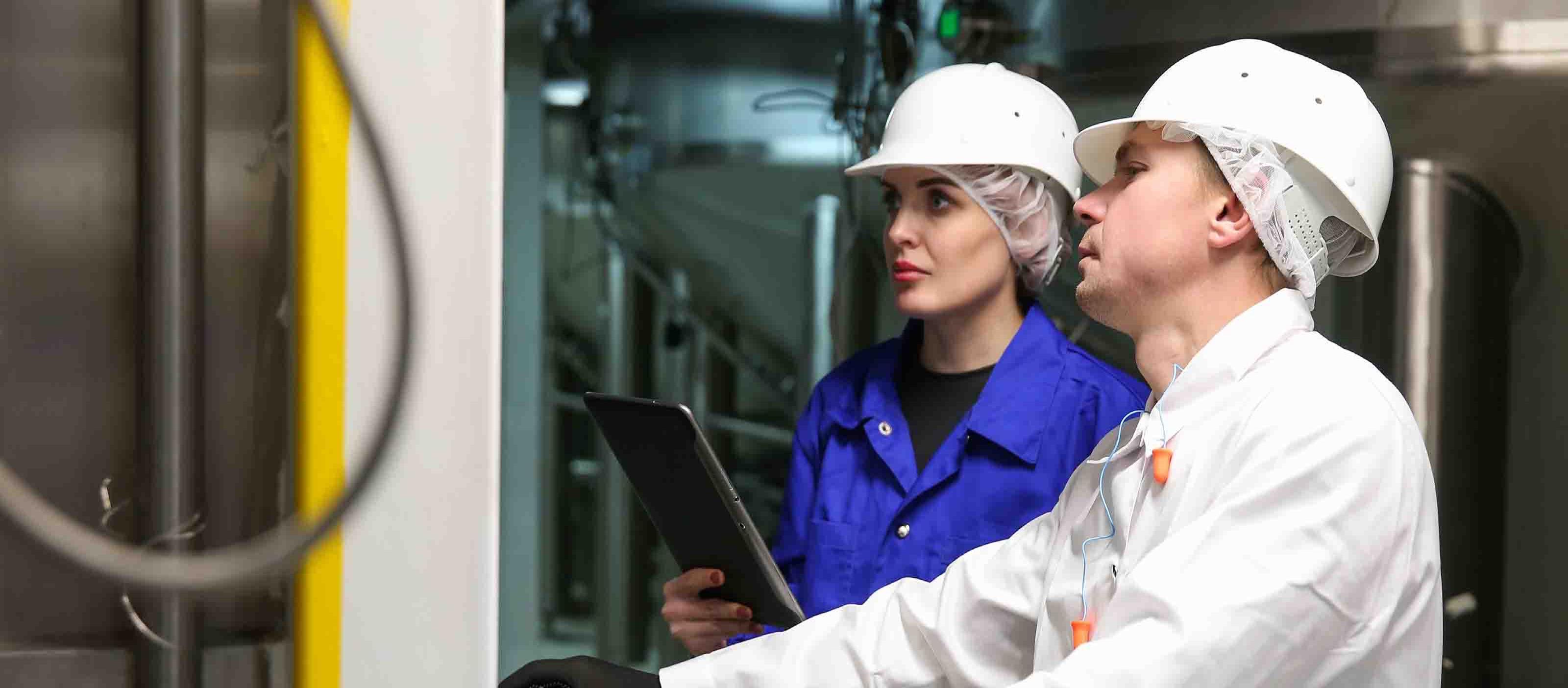 iFIX HMI/SCADA software for manufacturing operational improvement