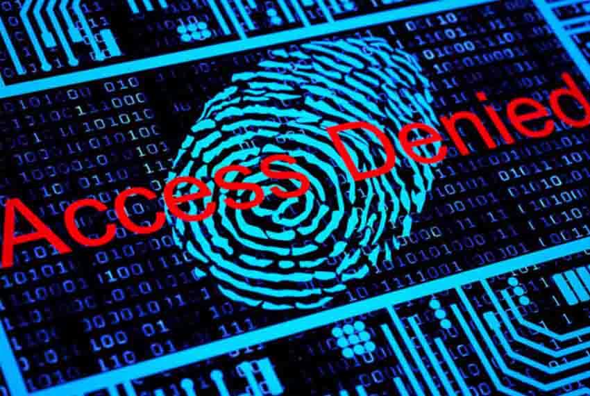 GE Digital User Identification, Authentication & Authorization solution