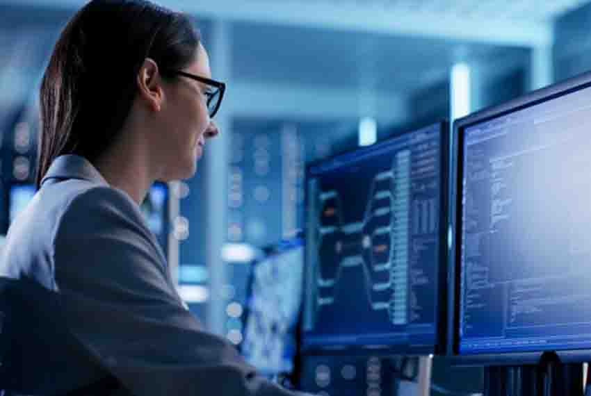 GE Digital Cyber Security Implementation Services