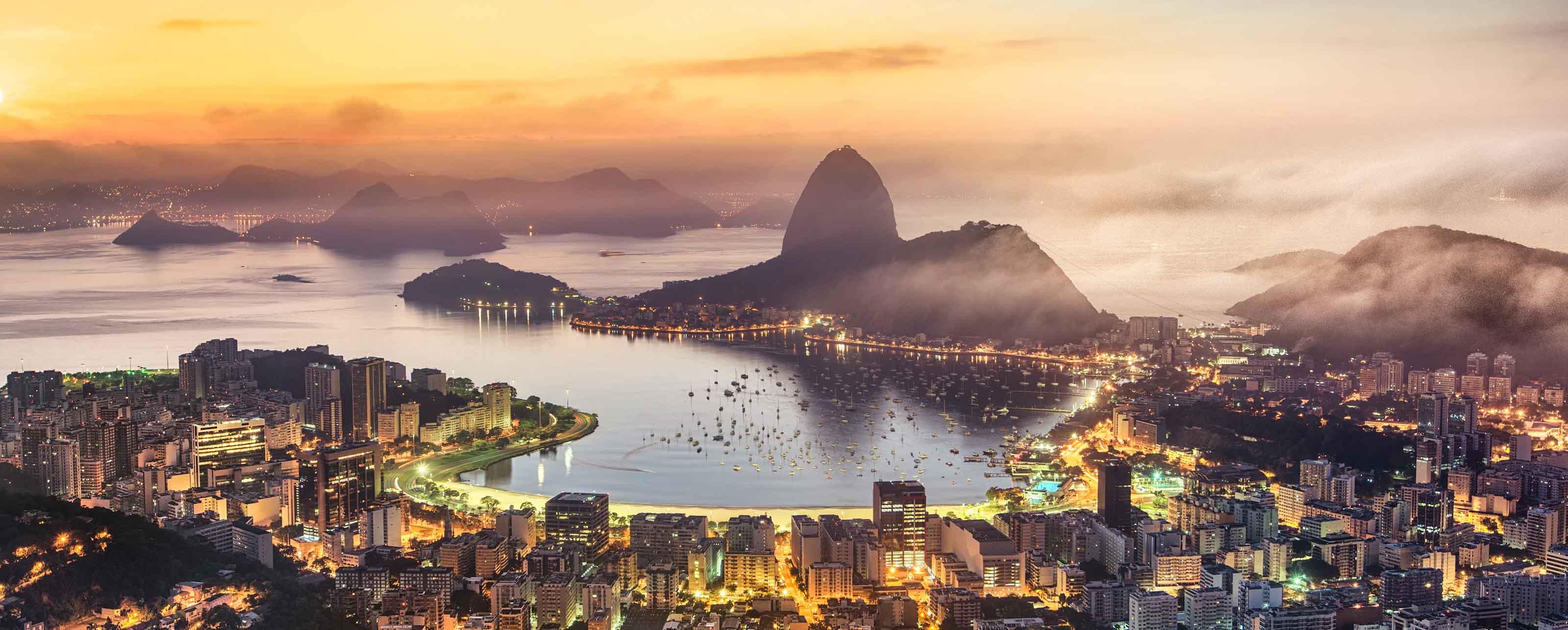 GE Telecommunications for Power Utilities: Brazil customer story